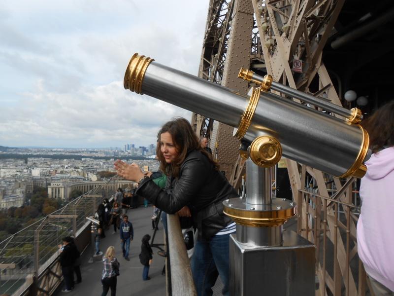Sa tornja